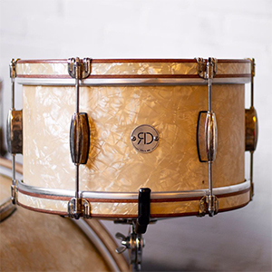 Custom Tom Drum