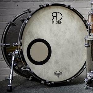 Custom Kick Drum